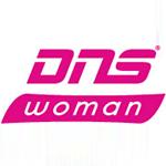 DNS woman - アンダーアーマー
