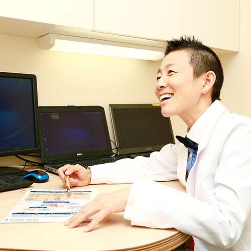 産婦人科専門医