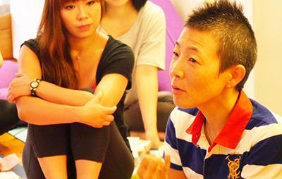 """産婦人科医:高尾美穂先生から""""マタニティ・産後ヨガ""""を学ぶ意味。"""