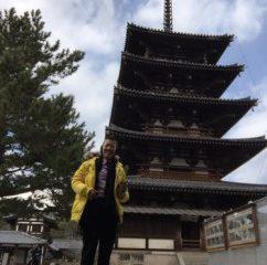 奈良・大阪 弾丸観光ツアー