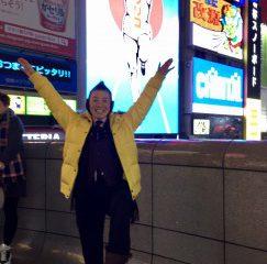 奈良・大阪 弾丸観光ツアー その2